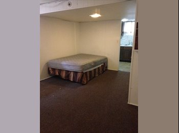 EasyRoommate US - Basement studio apartment - utils. included - Delaware Avenue, Albany - $645