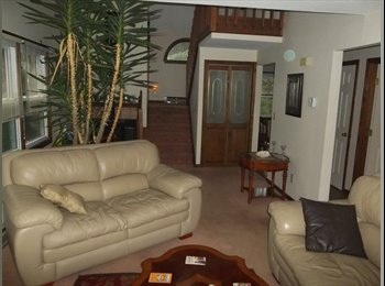 2 bedroom townhouse to share