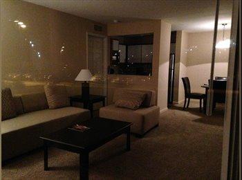 EasyRoommate US - $700 - ONE PVT ROOM W/ BATHROOM - ALL INCLUDED - Ann Arbor, Ann Arbor - $700