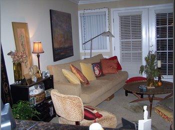 EasyRoommate US - Roommate Wanted now to January 3! - Oceanside, San Diego - $700