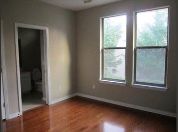 Roommate Needed - Private Bedroom/Bathroom - $1200