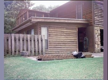 EasyRoommate US - Amazing Savings Utilities Included West Knoxville - Chattanooga, Chattanooga - $400