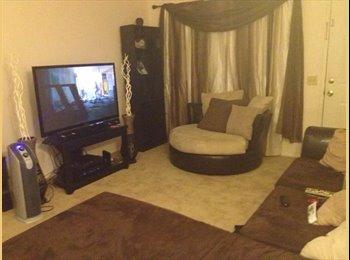 EasyRoommate US - 2 bedroom 1 bath $600 a month - Antelope Valley, Los Angeles - $600