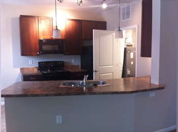 NEW 6 Month Lease - Separate Bedroom and Full bath