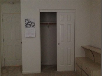 EasyRoommate US - BRAND NEW ROOM FOR RENT NEAR CHABOT COLLEGE AND CS - Hayward, San Jose Area - $690