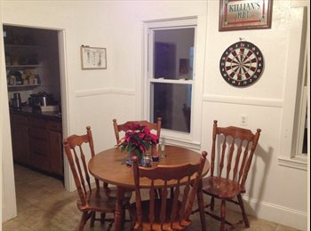 Big, beautiful room in Watertown available!
