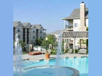 EasyRoommate US - One Bedroom Gated Apartment  - Tulsa, Tulsa - $600