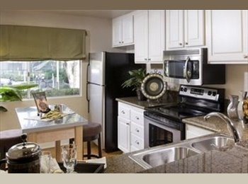 EasyRoommate US - Looking for a roommate for a 2br 2.5 bad apartment  - Aliso Viejo, Orange County - $1200
