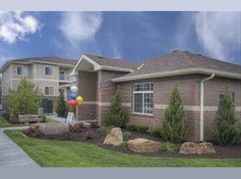 EasyRoommate US - Elk Hills - West Omaha, Omaha - $500
