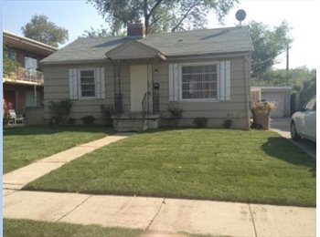 EasyRoommate US - 3 bedroom / 2 bath home - Salt Lake City, Salt Lake City - $800