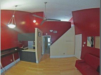 EasyRoommate US - 2BR/2BA Contemporary Condo for Rent - Hampton, Hampton Area - $850