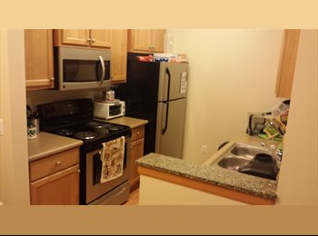 EasyRoommate US - Good safe place for rent.  - Tacoma City, Tacoma - $600