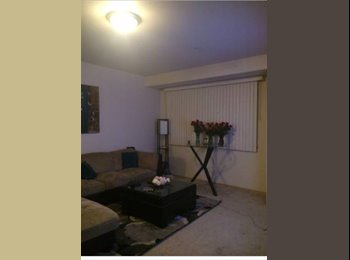 EasyRoommate US - 2 bd townhouse other room for rent - Pierce, Tacoma - $600