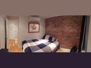 Room Available in Brand New Murray Hill 3 bedroom
