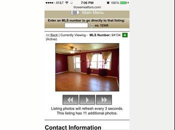 EasyRoommate US - Bedroom for rent 800$ - Odessa, Odessa - $800
