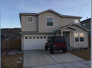 EasyRoommate US - Cool Roommates wanted - Reno, Reno - $500
