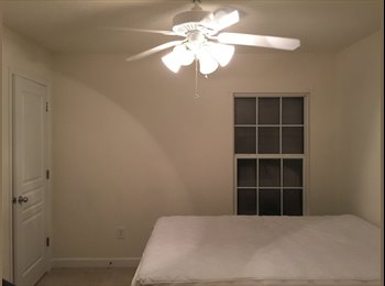 EasyRoommate US - Clean, new house close to I-40 and Southpoint Mall - Durham, Durham - $600