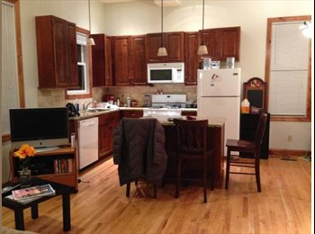 EasyRoommate US - *SUMMER SUBLET ONE ROOM FOR 2015 ON COMO* - University, Minneapolis / St Paul - $600