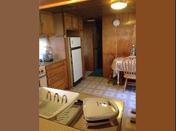 EasyRoommate US - 1 bedroom home - Plumas, Northern California - $620