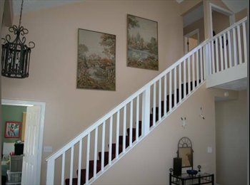 EasyRoommate US - Beautiful room in a beautiful house - Panama City, Other-Florida - $650