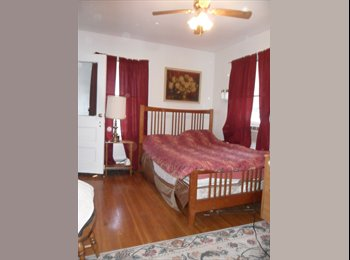 EasyRoommate US - Nice Large Room in Shared Home ~ ALL Included ! - 19th Ward, Rochester - $500