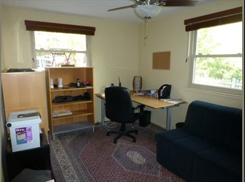 EasyRoommate US - Room in a family house. For free option available. - Bethesda, Other-Maryland - $600