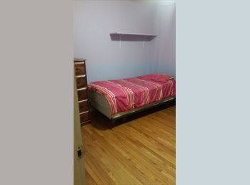 EasyRoommate US - Roommate  Search - East Tremont, New York City - $730