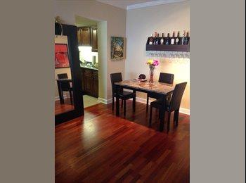 EasyRoommate US - 1 bedroom available in 2br/2bath condo  - Buckhead, Atlanta - $907