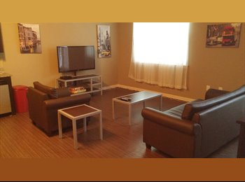 Apartment availabile at The Blake