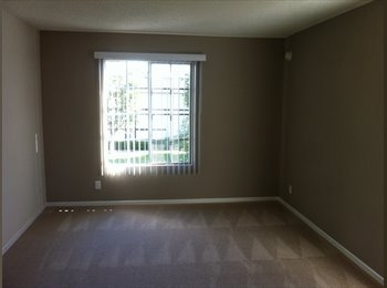EasyRoommate US - Lake-view BR w/ Walk In Closet and 2 sinks bath - Santa Ana, Orange County - $1050
