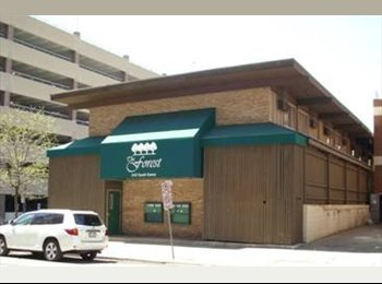 Summer Sublease - Great Location, Price Negotiable