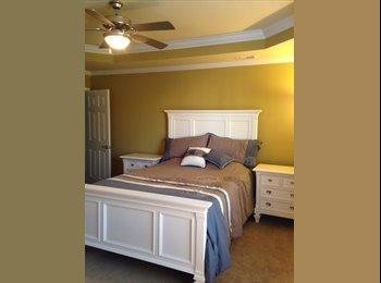 EasyRoommate US - Master bedroom suite - Charleston, Charleston Area - $800