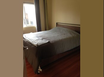 CONDO TO SHARE - LOOKING FOR 1 or 2 ROOMMATES