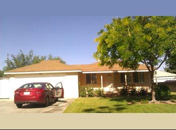 EasyRoommate US - Room for Rent - Antelope Valley, Los Angeles - $575