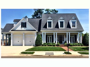 Executive Home for Rent in North Raleigh, NC