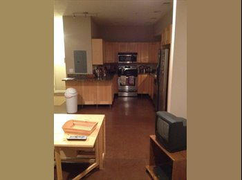 EasyRoommate US - Awesome Apartment in Central Worcester - Worcester, Worcester - $700