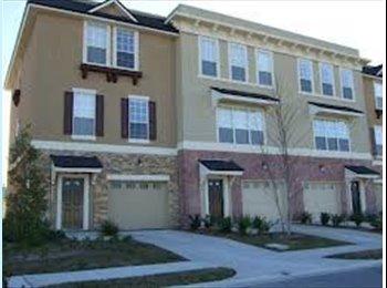 EasyRoommate US - UNF Student looking for roomates! - Southwest Jacksonville, Jacksonville - $700