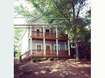 EasyRoommate US - 1-2 br available in 3br house - Athens, Athens - $530