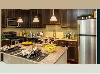 EasyRoommate US - Luxury style living at Elan33west - Davie, Ft Lauderdale Area - $950