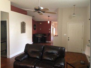 EasyRoommate US - ROOM IN EAST BOYNTON BEACH / SINGLE FAMILY HOME - Boynton Beach, Ft Lauderdale Area - $800