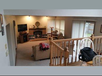 EasyRoommate US - Furnished room for rent - Kent, Kent - $550