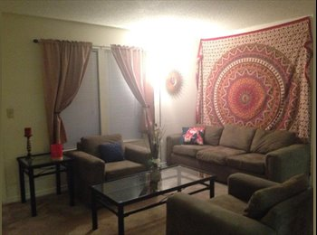 EasyRoommate US - Looking to find someone to sublease my apartment! - Gainesville, Gainesville - $437