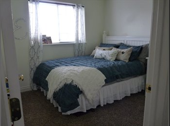 EasyRoommate US - Gorgeous 2 bedroom apartment with Vaulted ceilings! Lease Takeover - Spokane, Spokane - $808