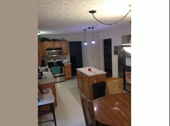 EasyRoommate US - Beautiful 3BR, 2.5 Bath Home - Northeast Central, Columbus Area - $1300