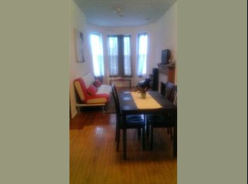 EasyRoommate US - 1 bedroom Wrigleyville (Chicago) - Lakeview, Chicago - $685