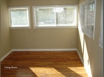 EasyRoommate US - Prime location - Apartment for rent - Raleigh, Raleigh - $850