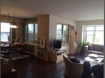 2Br/2ba upscale  to share with older professional