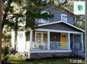 EasyRoommate US - 2/3 Bedrooms in House - Charleston, Charleston Area - $660
