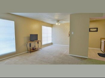 EasyRoommate US - Room Available - Lubbock, Lubbock - $160