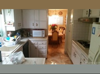 EasyRoommate US - Nice Home To Live In - Napa, Northern California - $900